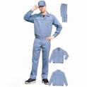 Sản xuất quần áo bảo hộ cao cấp giá rẻ