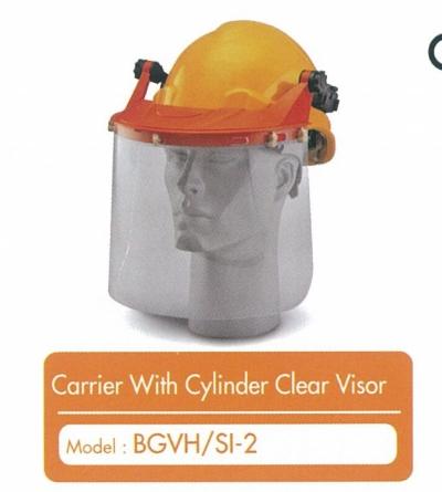 Nón bảo hộ lao động Proguard có kính BGVH/SI-2