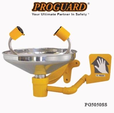 Bồn rửa mắt khẩn cấp Proguard PG5050SS