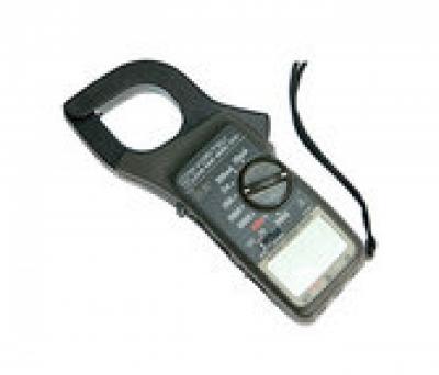 Ampe kìm đo dòng rò Kyoritsu 2412