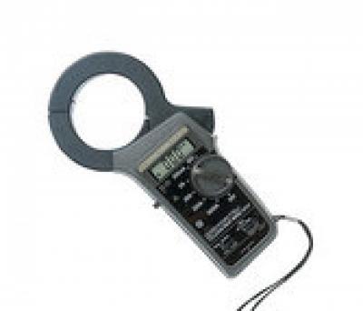 Ampe kìm đo dòng rò Kyoritsu 2413F