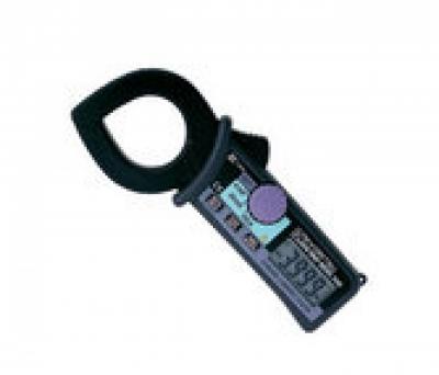 Ampe kìm đo dòng rò Kyoritsu 2432