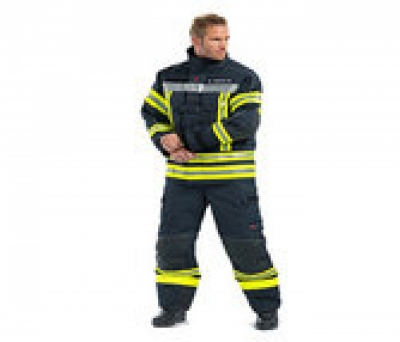 Áo khoác FIRE MAX