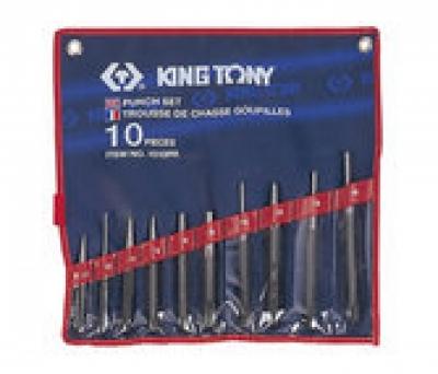 Bộ đục 10 chiếc Kingtony 1010PR