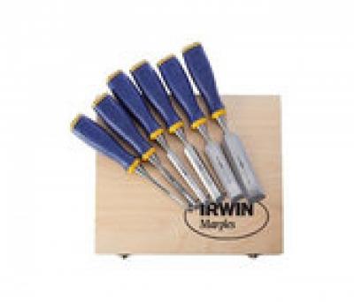 Bộ đục gỗ 6 chiếc Irwin 10503430