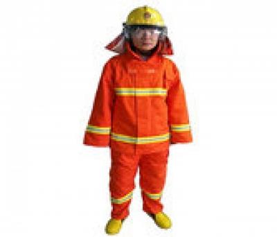 Bộ quần áo chống cháy Nomex-1 Lớp DAK–R010