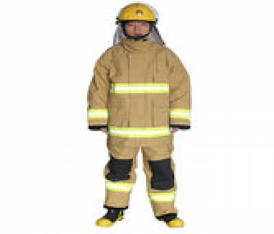 Bộ quần áo chống cháy Nomex-1 Lớp DAK-Y100