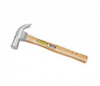 Búa nhổ đinh cán gỗ 370g/13oz Stanley 51-269