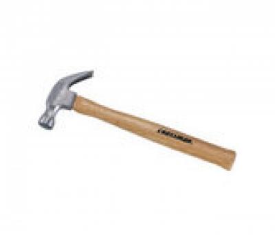 Búa nhổ đinh cán gỗ 450g/16oz Crossman 68-116