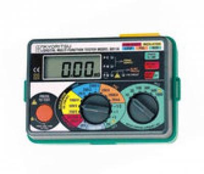 Đồng hồ đa năng Kyoritsu 6011A