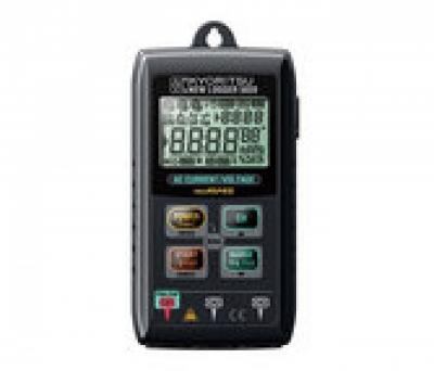 Đồng hồ ghi dữ liệu- dòng đo Kyoritsu 5020