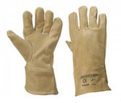 Găng tay da hàn Proguard PG-119YLW