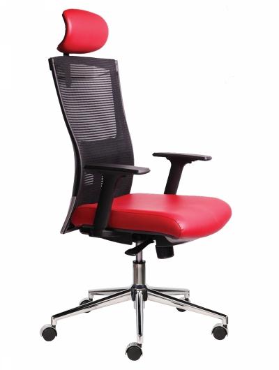 Ghế giám đốc Hi-Mesh HP01