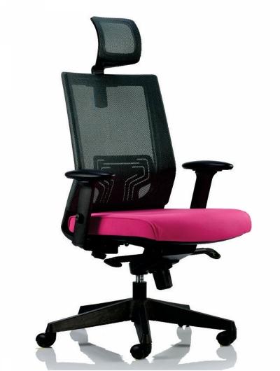 Ghế giám đốc Nez HP01