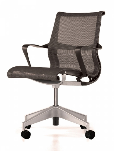 Ghế giám đốc Setu HP02