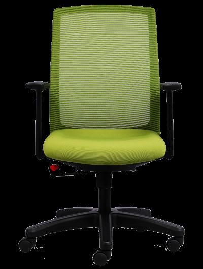 Ghế văn phòng Adam HP02