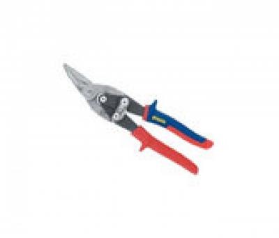 """Kéo cắt tôn mũi cong trái 8""""/200mm Irwin 10504315N"""