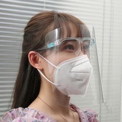Kính che mặt chống dịch