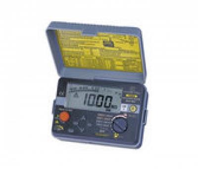 Máy đo điện trở cách điện Kyoritsu 3021