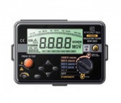 Máy đo điện trở cách điện Kyoritsu 3023
