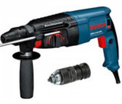 Máy khoan búa 26mm 800W Bosch GBH2-26DFR