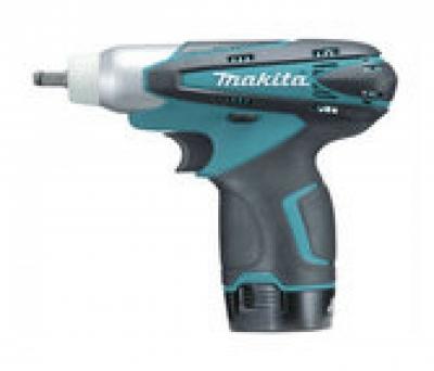 Máy vặn vít dùng pin 110N.m 10.8V Makita TW100DWE