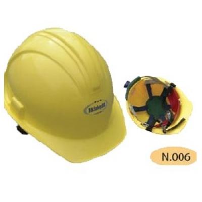 Nón bảo hộ lao động Bảo Bình N006