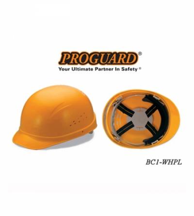 Nón bảo hộ lao động Proguard BC1-WHPL