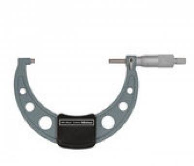 Panme đo ngoài 100-125mm Mitutoyo 103-141-10