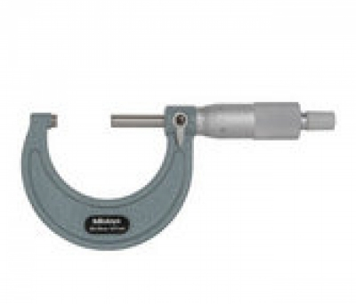 Panme đo ngoài 25-50mm Mitutoyo 103-138