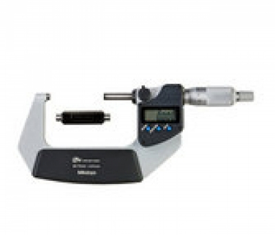 Panme đo ngoài điện tử 75-100mm Mitutoyo 293-233-30