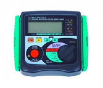 Thiết bị kiểm tra Dòng rò RCD Kyoritsu 5406A