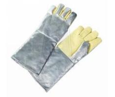 Găng tay chịu nhiệt dài