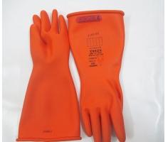 Găng tay cách điện hạ áp Novax Class 0
