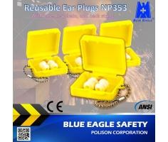 Nút tai chống ồn NP353