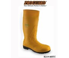 Ủng cao su chống hóa chất Proguard R219MSTC
