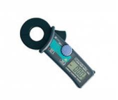 Ampe kìm đo dòng rò Kyoritsu 2434