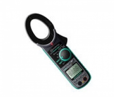 Ampe kìm đồng hồ AC/DC Kyoritsu 2055