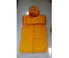 Áo choàng kho lạnh