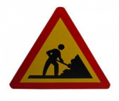 Biển cảnh báo HP