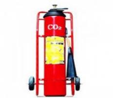 Bình chữa cháy MT24