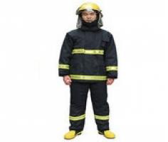 Bộ quần áo chống cháy Nomex- 4 lớp DAK-B400