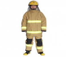 Bộ quần áo chống cháy Nomex- 4 lớp DAK-Y400