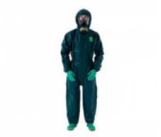 Bộ quần áo Microchem 4000