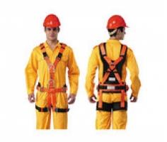 Dây đai an toàn toàn thân Proguard S718-OB