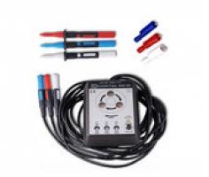 Đồng hồ đo chỉ thị pha Kyoritsu 8031