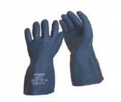 Găng tay chống axit NP-F-07