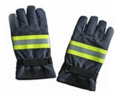 Găng tay chống cháy chống cắt 1000 độ