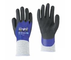 Găng tay chống dầu, chống cắt Towa 542