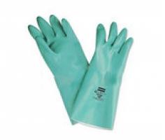 Găng tay chống hóa chất HONEYWELL LA132G